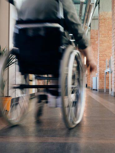 rolstoel kopen