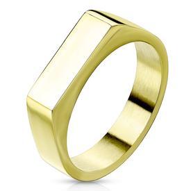 Rosegouden ringen